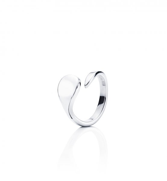 EFVA ATTLING - Tears Ring