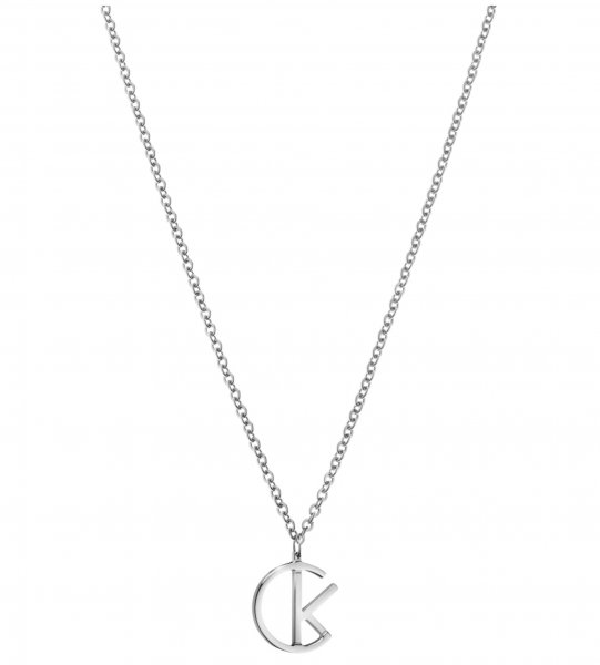 CALVIN KLEIN - LEAGUE HALSBAND