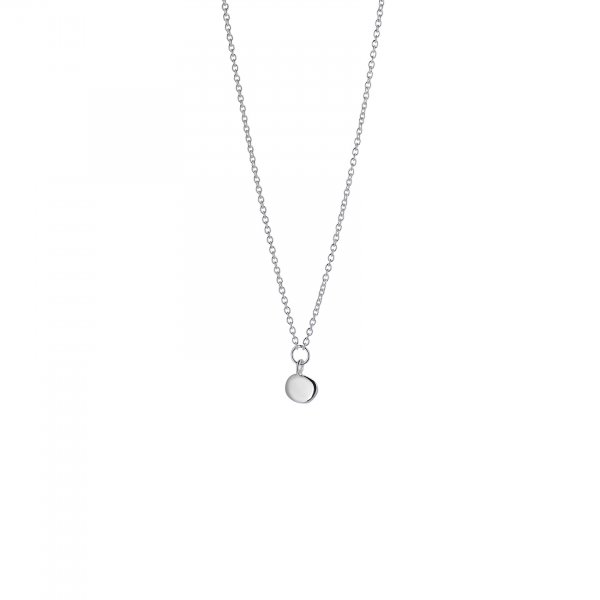 Morning Dew drop necklace