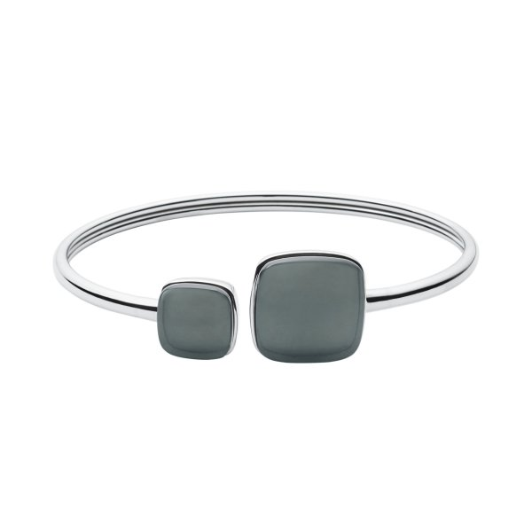 SKAGEN - SEA GLASS ARMBAND