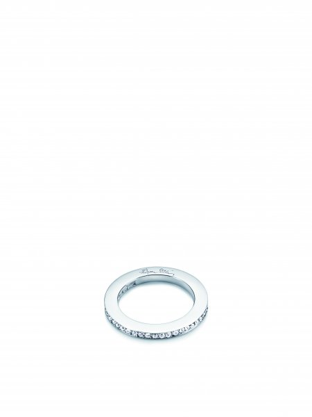 EFVA ATTLING - Stars & Signature Ring
