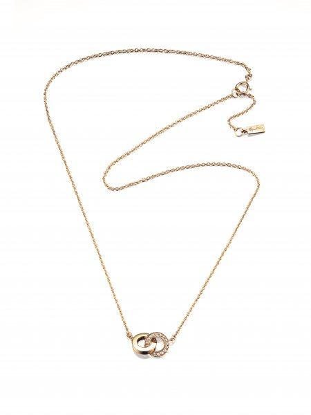 EFVA ATTLING - You & Me Necklace