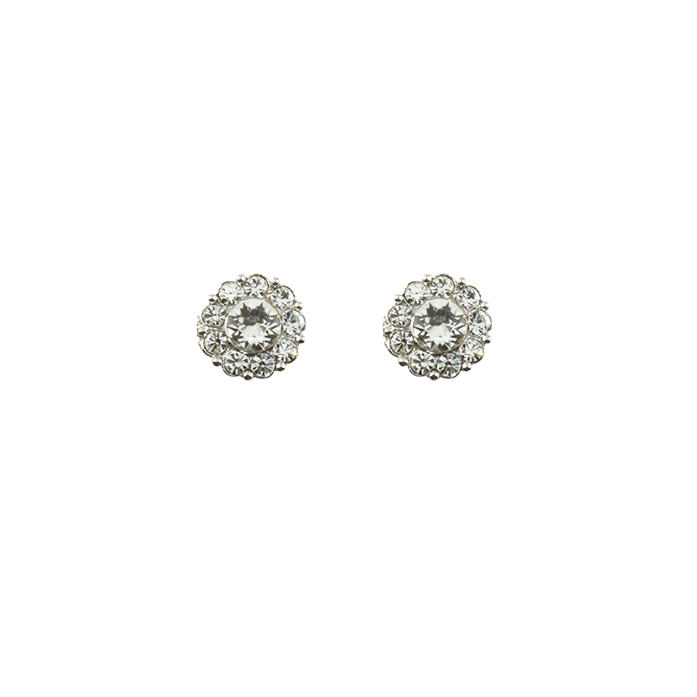 LILY AND ROSE - Petite Miss Sofia Earrings - Crystal